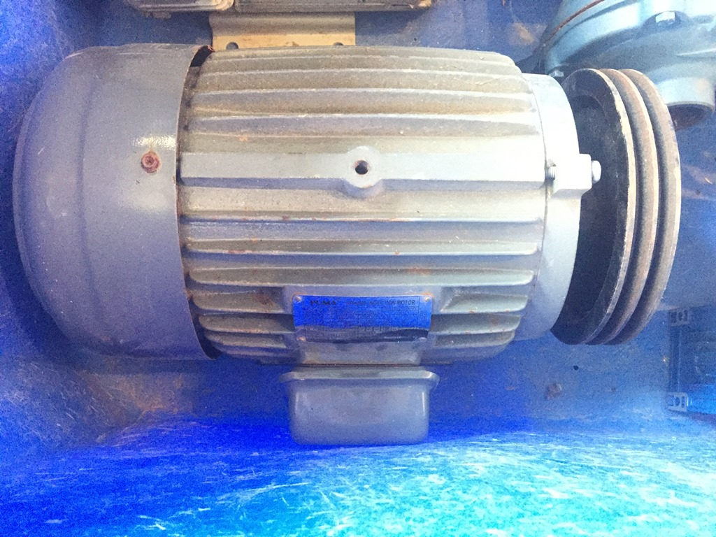 מנוע PUMA AEEF- AC