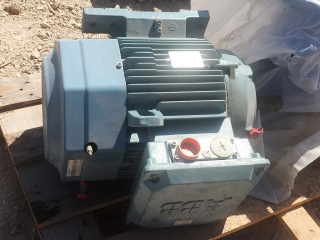 מנוע חשמלי ABB