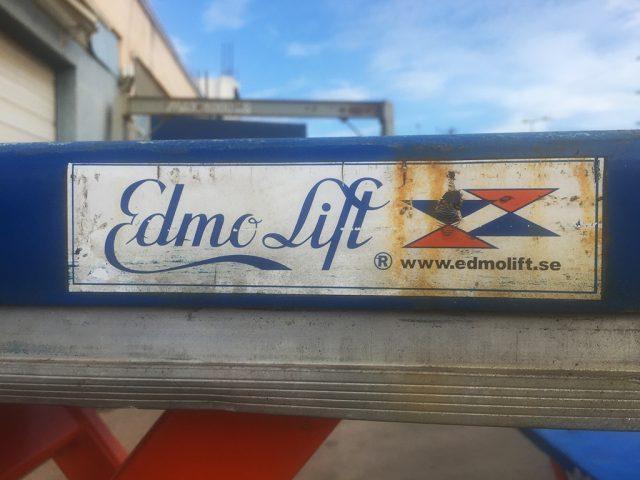 edmolift TLD1000